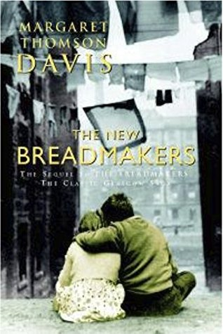 The New Breadmakers  by  Margaret Thomson Davis