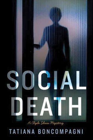 Social Death  by  Tatiana Boncompagni
