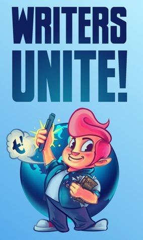 Writers Unite  by  Max Kirin