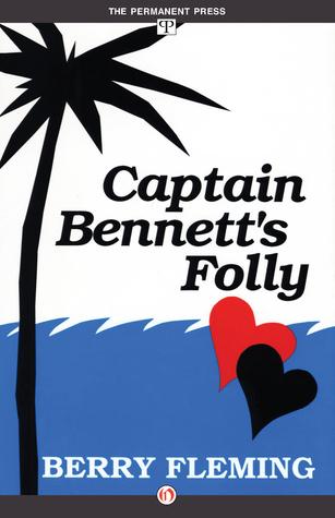 Captain Bennetts Folly Berry Fleming