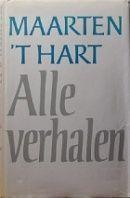 Alle verhalen  by  Maarten t Hart