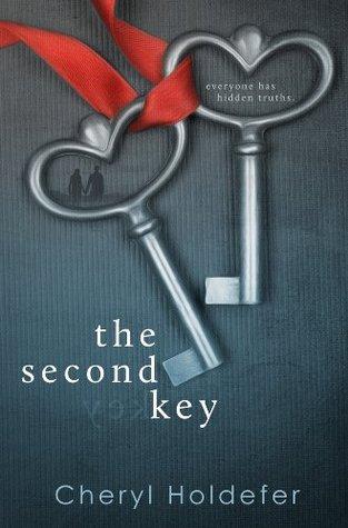 The Second Key Cheryl Holdefer