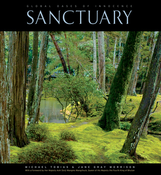 Sanctuary Deluxe Edition  by  Michael Tobias