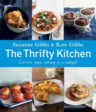 Thrifty Kitchen  by  Suzanne Gibbs