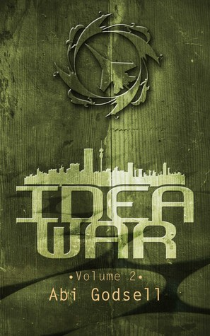 Idea War: Volume 2  by  Abi Godsell