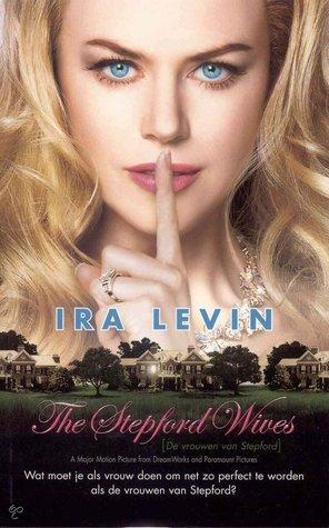 De Vrouwen van Stepford Ira Levin