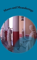 Muses and Meanderings May J. Panayi