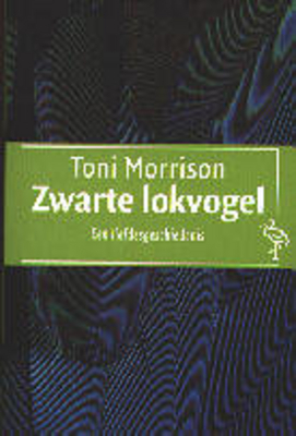 Zwarte lokvogel Toni Morrison