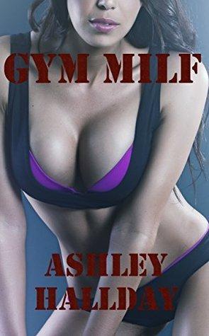 Gym MILF Ashley Halladay