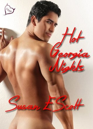 Hot Georgia Nights  by  Susan E Scott