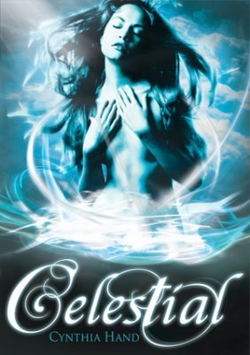 Celestial (Unearthly, #1)  by  Cynthia Hand
