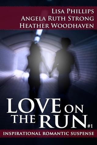 Team Love on the Run Box Set #1  by  Lisa     Phillips