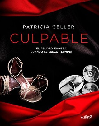 Culpable  by  Patricia Geller