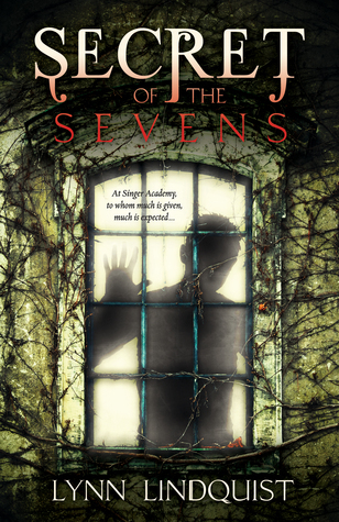 Secret of the Sevens Lynn Lindquist