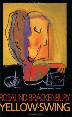 Yellow Swing  by  Rosalind Brackenbury
