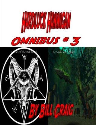 Hardluck Hannigan Omnibus3  by  Bill Craig