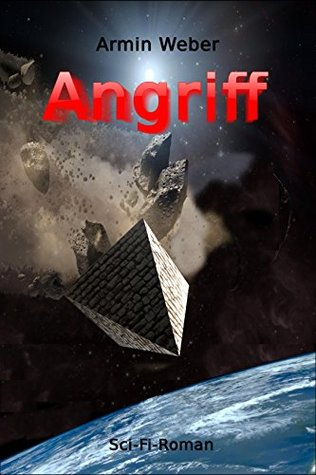 ANGRIFF  by  Armin Weber