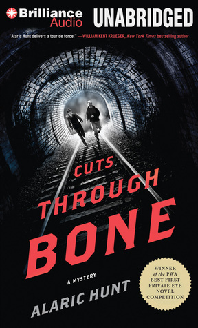 Cuts Through Bone Hunt  Tristram