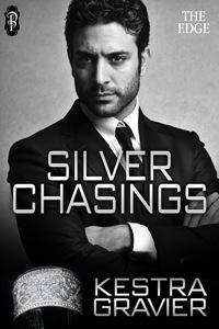 Silver Chasings  by  Kestra Gravier