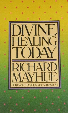 Promesa de Sanidad, La: Healing Promise  by  Richard L. Mayhue