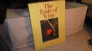 The taste of wine Pamela Vandyke PRICE