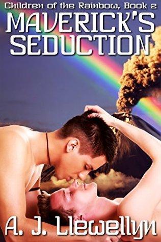 Mavericks Seduction  by  A.J. Llewellyn