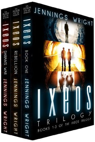 IXEOS Trilogy Jennings Wright