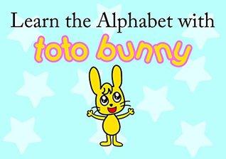 toto bunny: learn the alphabet  by  Shadan Khalaf
