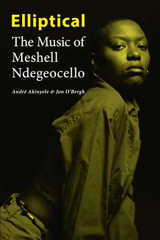 Elliptical: The Music of Meshell Ndegeocello  by  André Akinyele