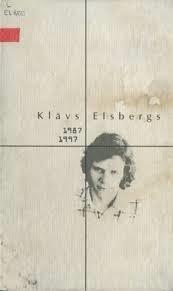 pie sienas un Maigajā zemē. Dzejoļi (Raksti, #1)  by  Klāvs Elsbergs