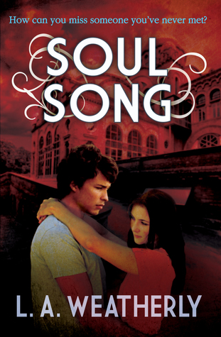 Soul Song  by  L.A. Weatherly