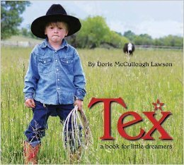 Tex  by  Dorie McCullough Lawson