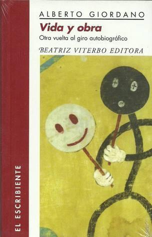 Vida y obra Alberto Giordano