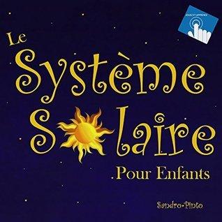 Le Système Solaire por enfants  by  Sandro Pinto