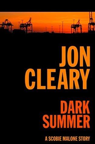 Dark Summer Jon Cleary