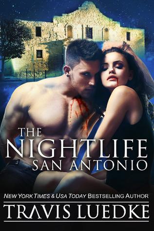 The Nightlife San Antonio (The Nightlife) Travis Luedke