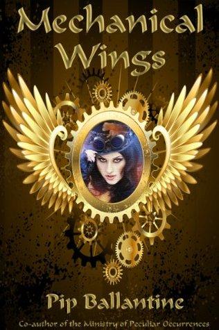 Mechanical Wings Pip Ballantine