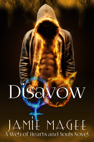 Disavow, Rivulet Book Two Jamie Magee