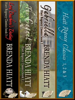 Hiatt Regency Classics: Gabriella / The Cygnet / Lord ...