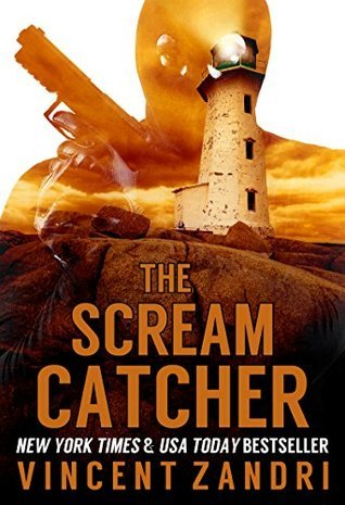 The Scream Catcher Vincent Zandri