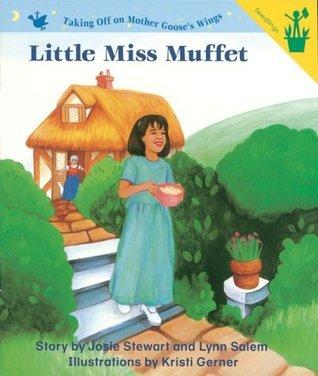 Early Reader: Little Miss Muffet (Lap Book) Josie Stewart