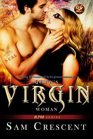 Quinns Virgin Woman Sam Crescent
