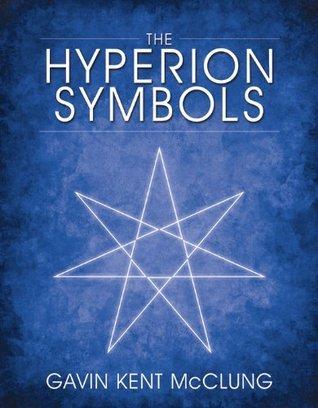 The Hyperion Symbols Gavin Kent Mcclung