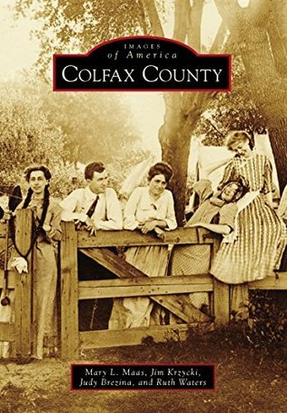 Colfax County Mary L. Maas