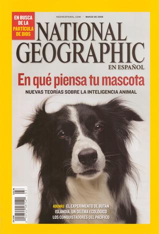 En qué piensa tu mascota  by  National Geographic Society