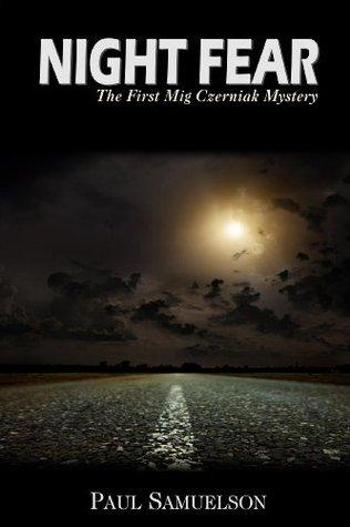 Night Fear  by  Paul Samuelson