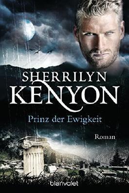 Prinz der Ewigkeit (Dark-Hunter, #12)  by  Sherrilyn Kenyon