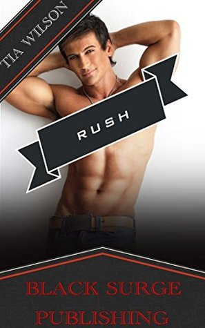Rush - Three Book Bundle  by  Black Surge Publishing