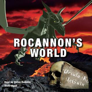 Rocannons World (The Hainish Cycle, #1) Ursula K. Le Guin