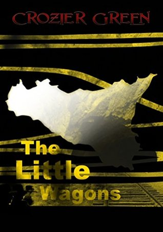 The Little Wagons Crozier Green